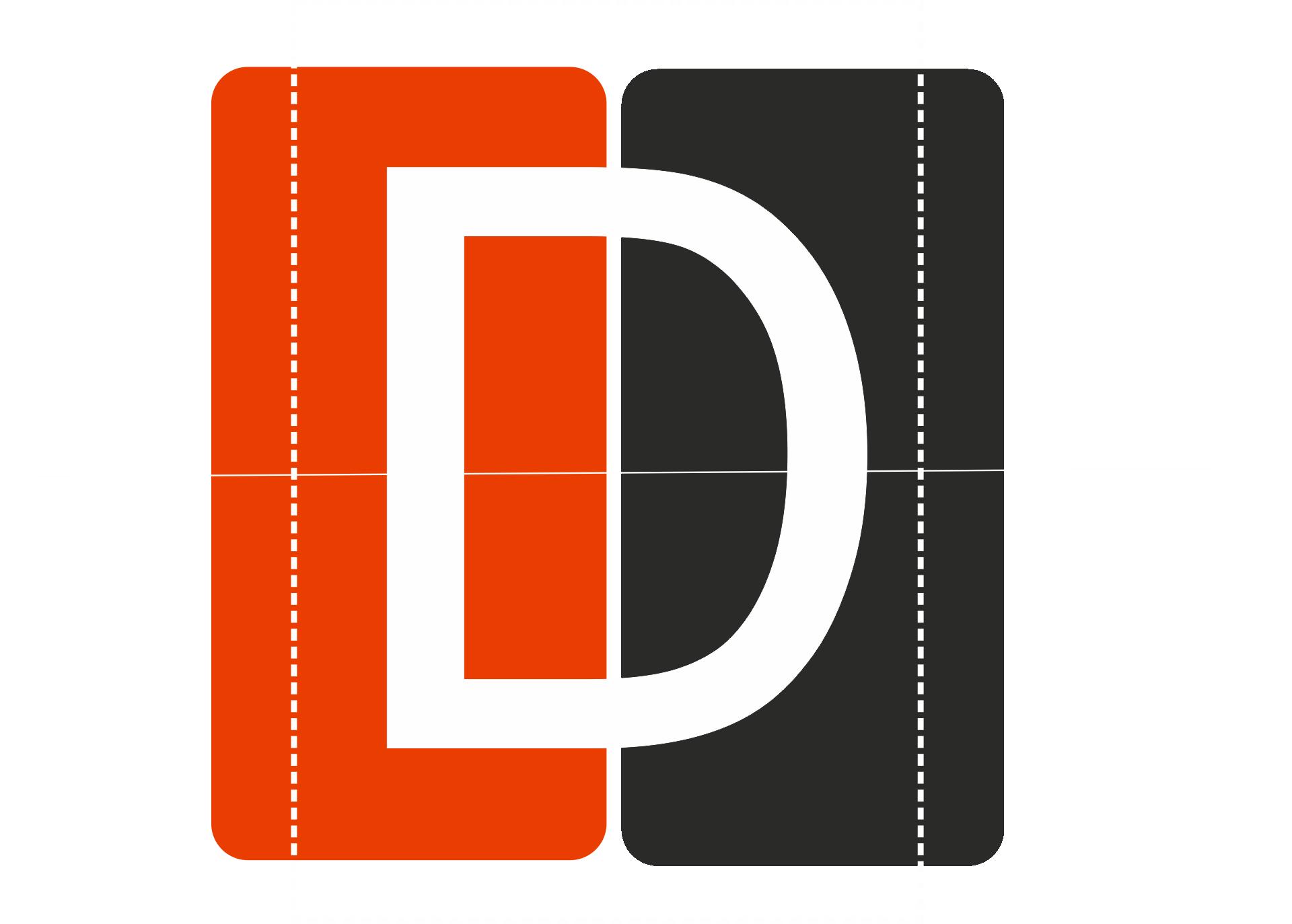 Isotipo de Dolbuck Seguridad Informática en nuestra página de información de contacto.