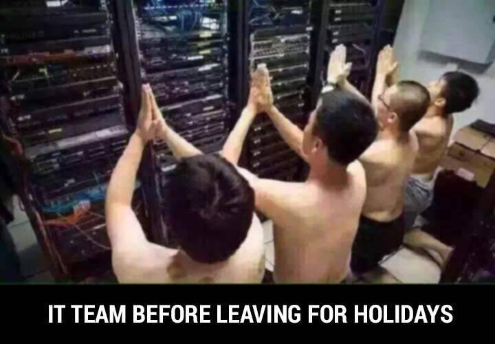 Dolbuck brinda una serie de consejos para que puedas irte de vacaciones tranquilo sin sufrir ningún incidente informático.
