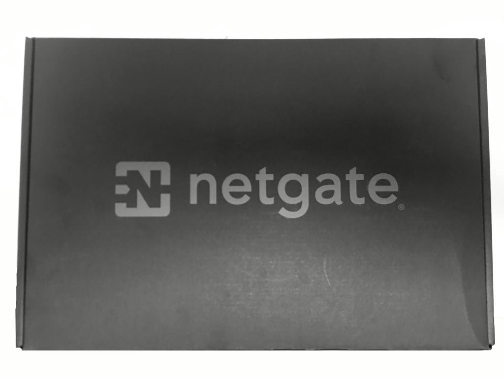 Imagen 1. Caja de Netgate SG-3100 pfSense.