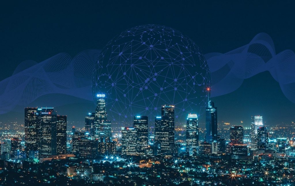 La Ciberseguridad se hace necesaria en los planes estratégicos de las Smart Cities.